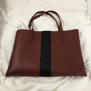 Vegan leather bag. Like new